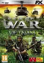 Descargar Men Of War Vietnam [PCDVD][FX Interactive] por Torrent